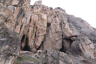 Ancient winery in Armenia.jpg